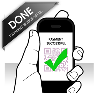 Make A Receipt For Free Excel Welcome To Qr Pay  Qr Pay How To Make A Receipt Online Excel with Duplicate Receipt Books  Sample Invoices With Payment Terms